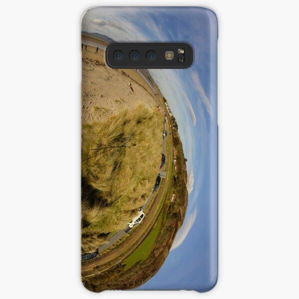 Lisfannon Beach, Fahan, County Donegal, Sky Out Samsung Galaxy Snap Case