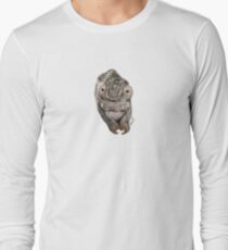 Willow the Panther Chameleon Long Sleeve T-Shirt