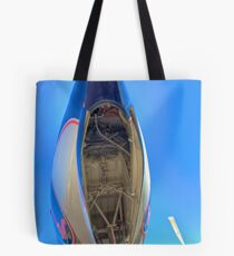 On the Nose -- DC-7B Tote Bag
