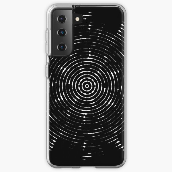 You Are The Wave (432 Hz) Samsung Galaxy Soft Case