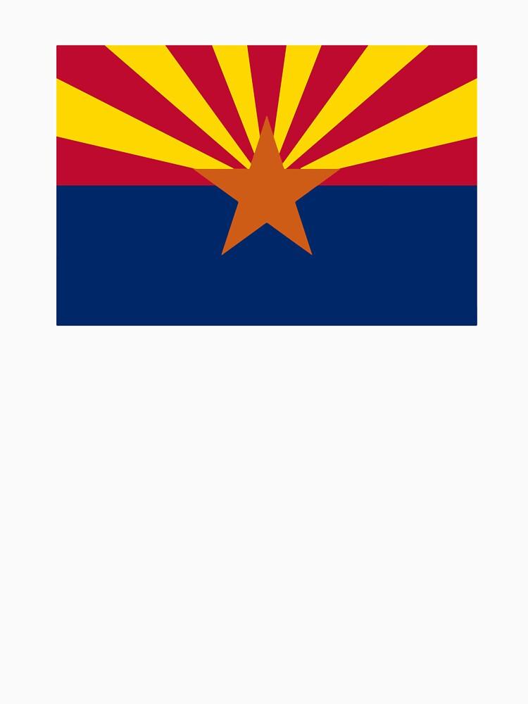 Arizona by CreativeTs