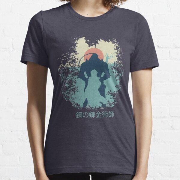 Ce qui est perdu Vr.2 T-shirt essentiel