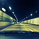 Speed by Fernando Rosenberg