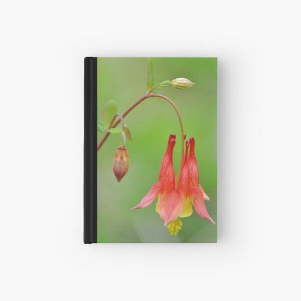 Woodland Beauty Hardcover Journal