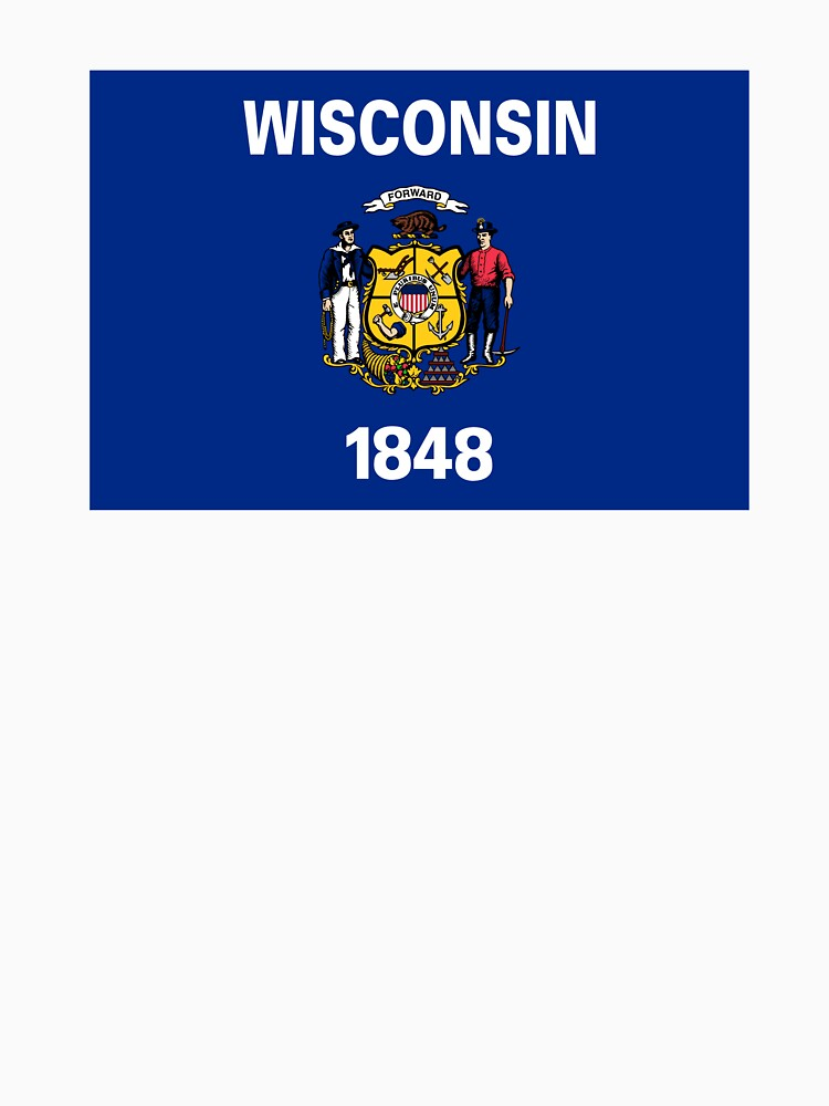 Wisconsin by CreativeTs
