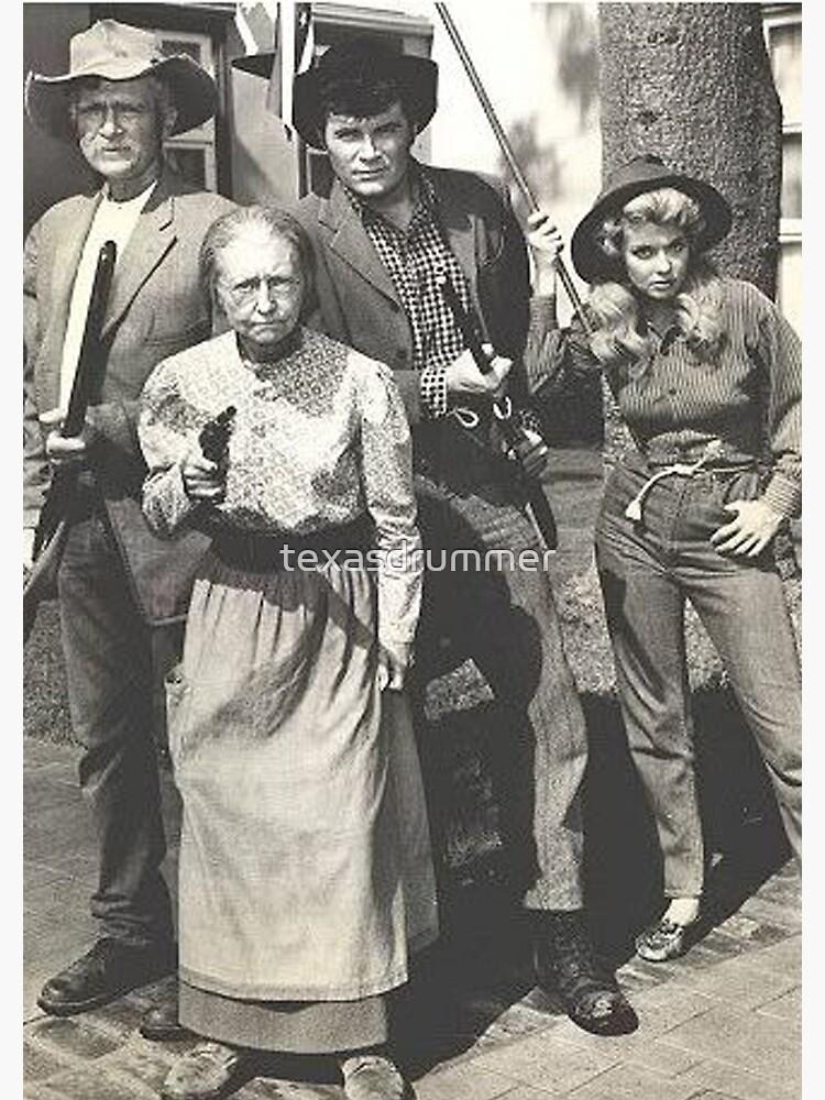 Beverly Hillbillies by texasdrummer