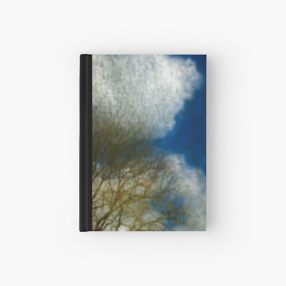 The Dirty Damn Sky Hardcover Journal