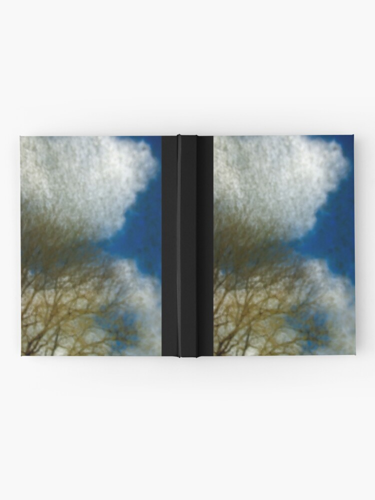Alternate view of The Dirty Damn Sky Hardcover Journal
