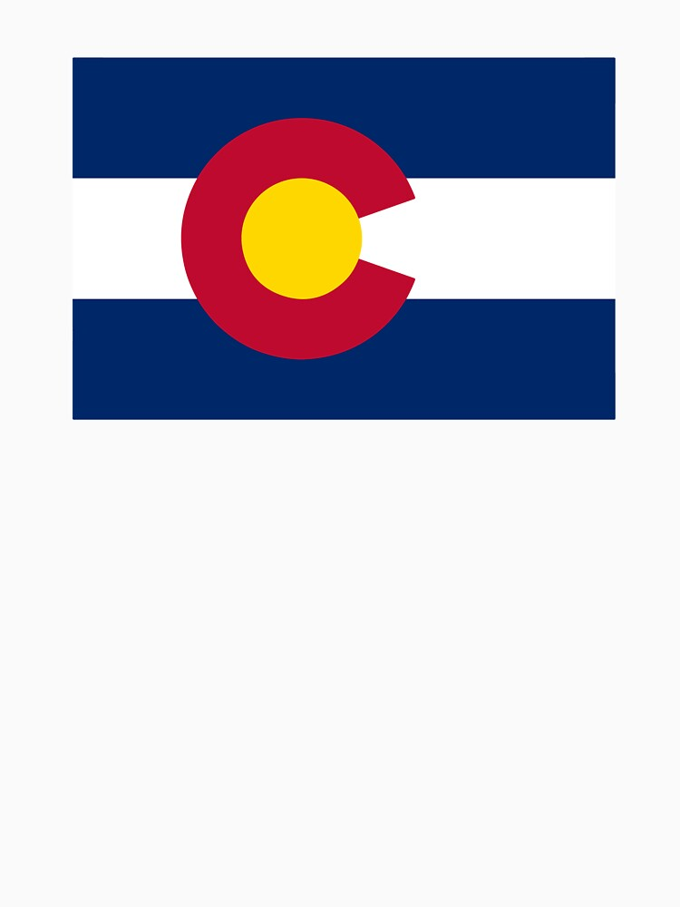 Colorado by CreativeTs