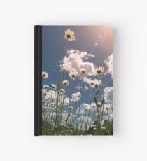 Daisy Field Hardcover Journal