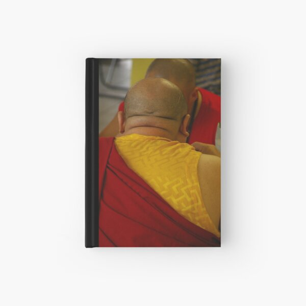 The Daily Lama Hardcover Journal