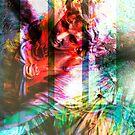 The Angel Gabriel by Chris Egon Searle