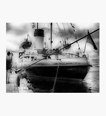 Shipping Photographic Print