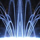 A Doubled Fountain is Twice as Beautiful by TLCGraphics