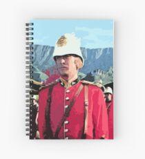 Zulu (1964) Spiral Notebook