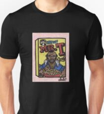 Mr. T Cereal Unisex T-Shirt