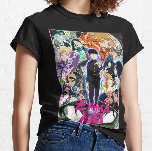 Mob Psycho Classic T-Shirt