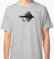 Simply Fly  - Fly Fishing T-shirt Classic T-Shirt