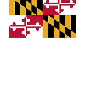 Maryland by CreativeTs