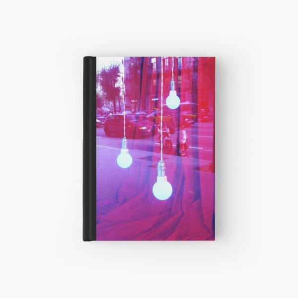 Rinascitta Hardcover Journal