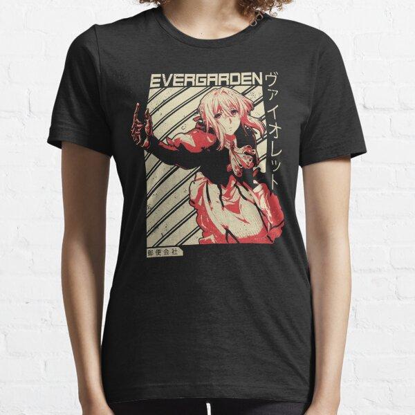 Violet Evergarden - Anime T Shirt Essential T-Shirt