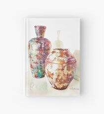 Find Beauty In Everything Hardcover Journal