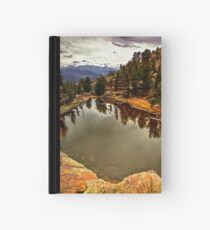 Gem Lake Hardcover Journal