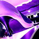 Purple by Bumchkin