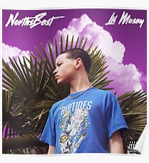 Lil Mosey  Poster