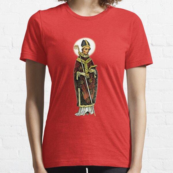 Saint Stanislaus of Szczepanów, the Martyr - no subtitle  Essential T-Shirt