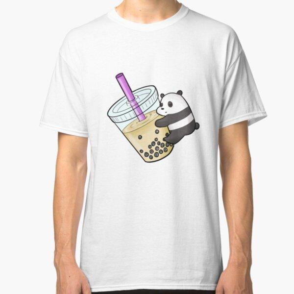 PANDA - TEA Classic T-Shirt