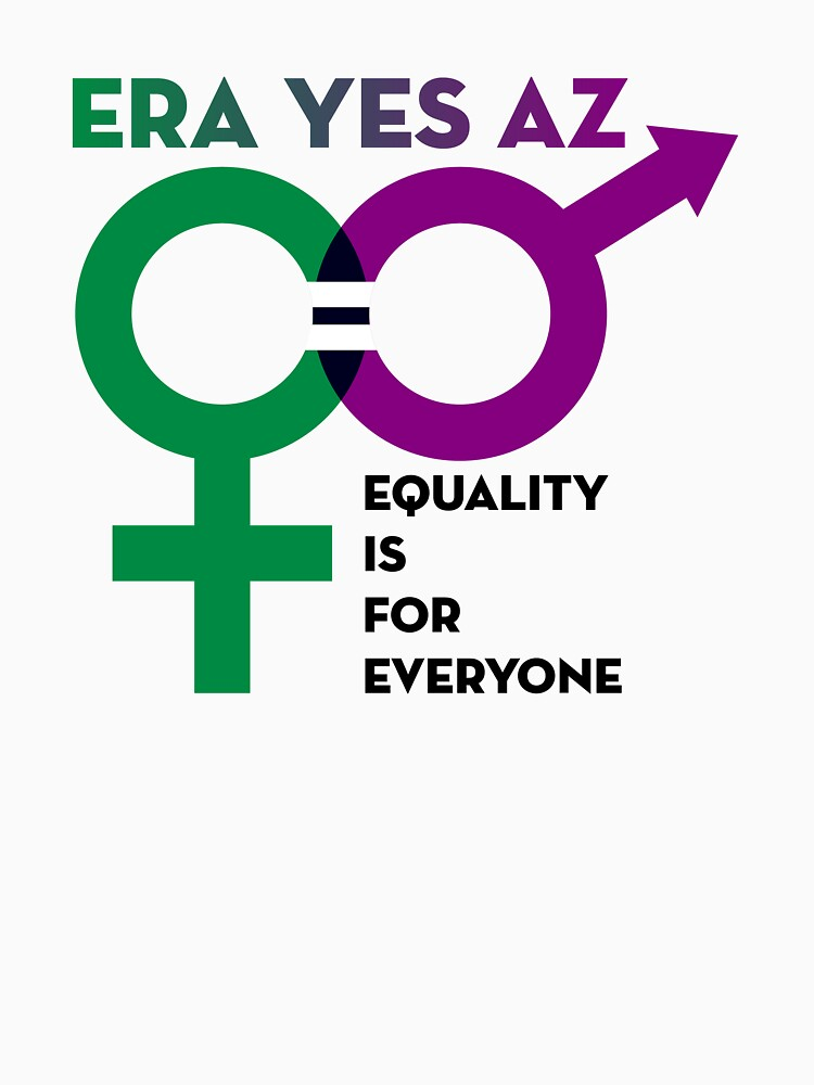 EQUALITY IS FOR EVERYONE by ERA-Task-Force