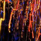 S'letric Rain by Nick Nygard