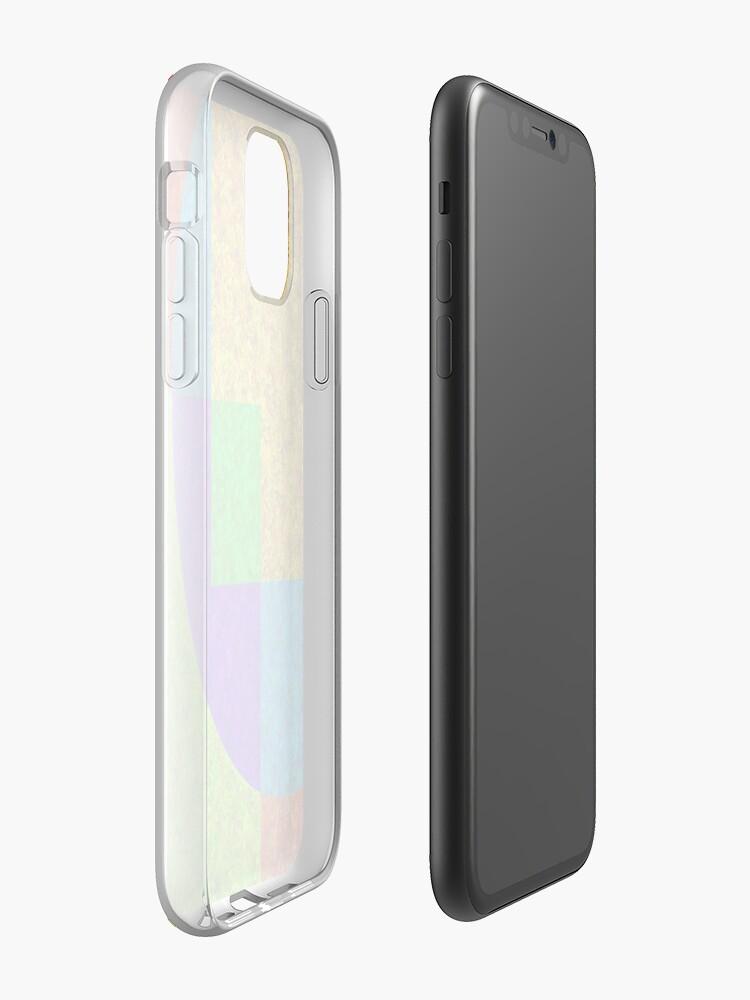 coque iphone 11 rechargeable - Coque iPhone «Arrivée», par JLHDesign