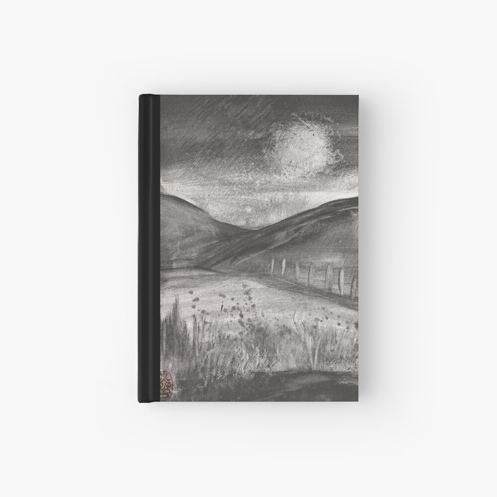 Graphite 1 Hardcover Journal