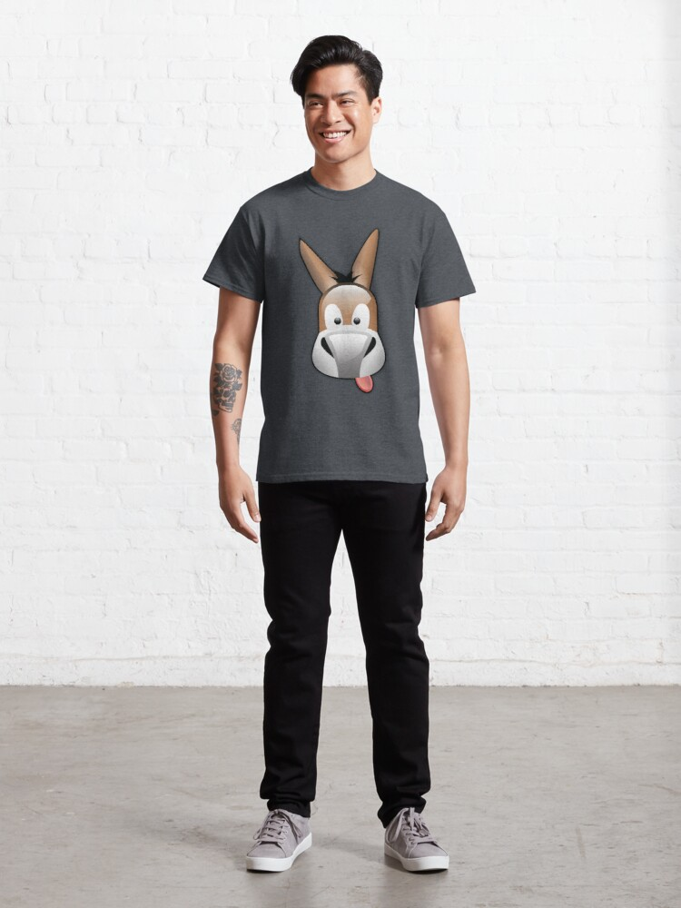 Alternate view of ★ emule Classic T-Shirt