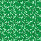 Green and Fruity by fruitfulart