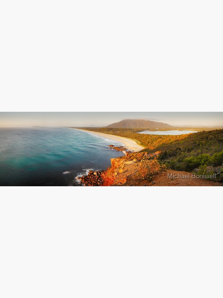 Kattang Nature Reserve, Port Macquarie, New South Wales, Australia by Chockstone