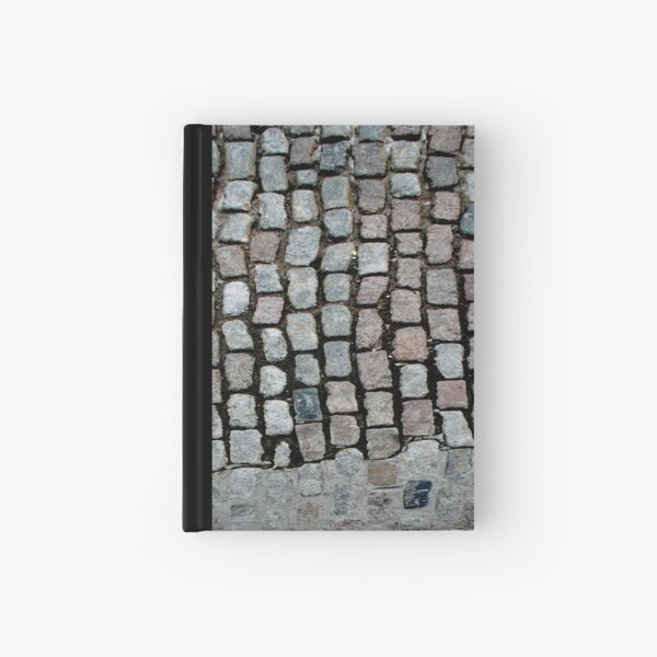 Textures 1 Hardcover Journal