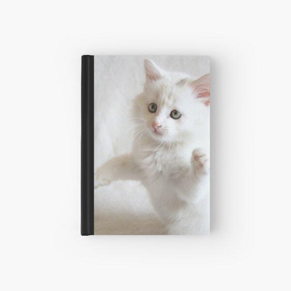 Oliver! Hardcover Journal