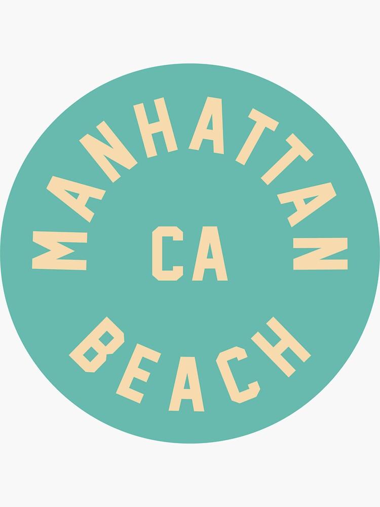 Manhattan Beach - California by JamesShannon