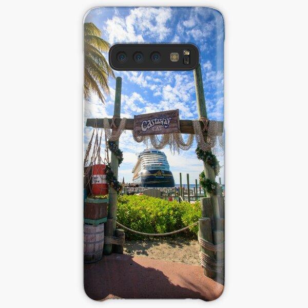 Framing the Fantasy Samsung Galaxy Snap Case
