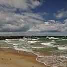 Ocean Breeze by Edge-of-dreams