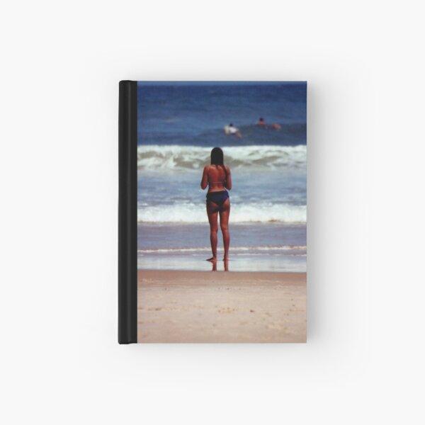 Girl from Ipanema Hardcover Journal