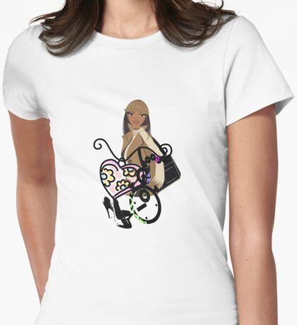 Womens Accessories T-Shirt