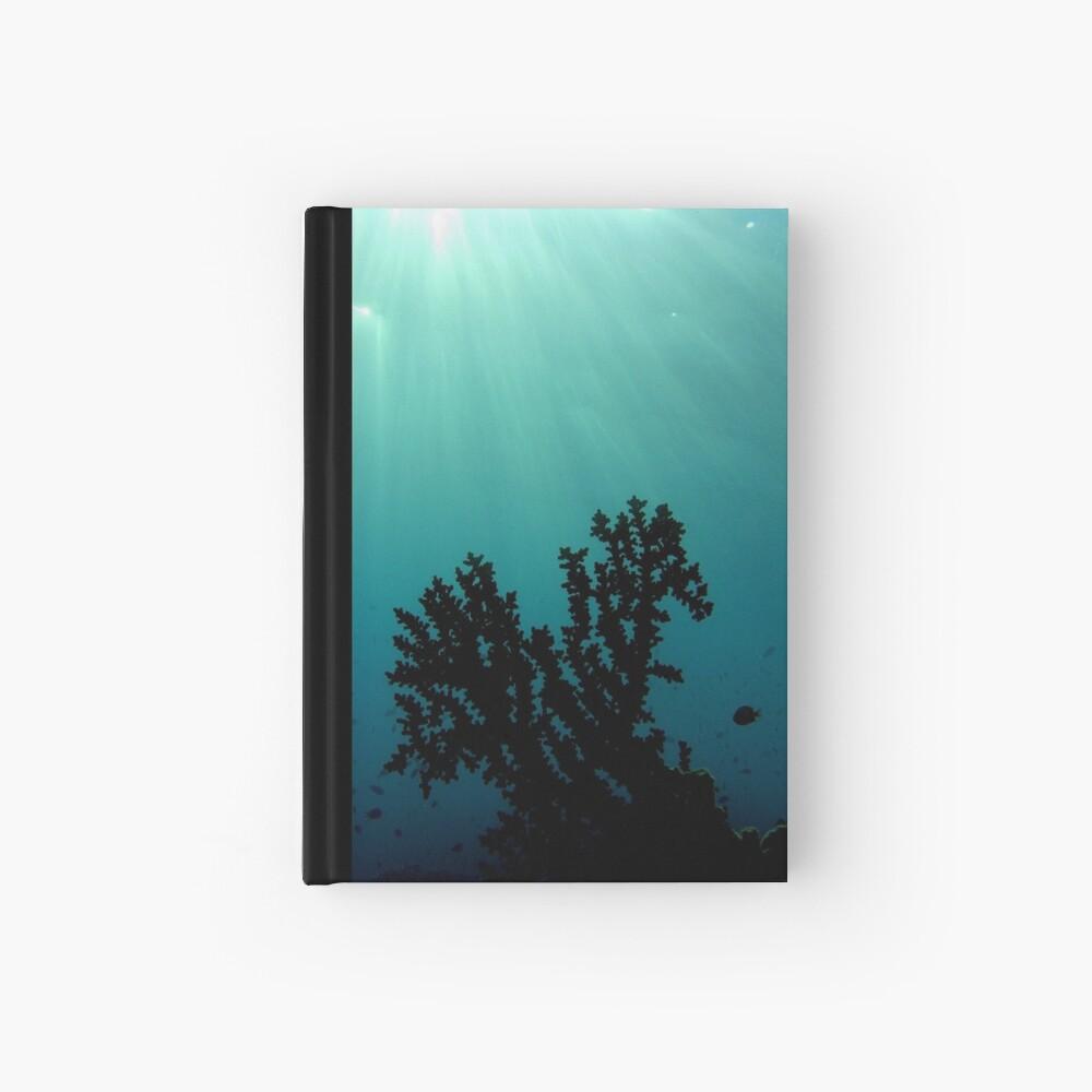 Mei-Mei-Ara Hardcover Journal