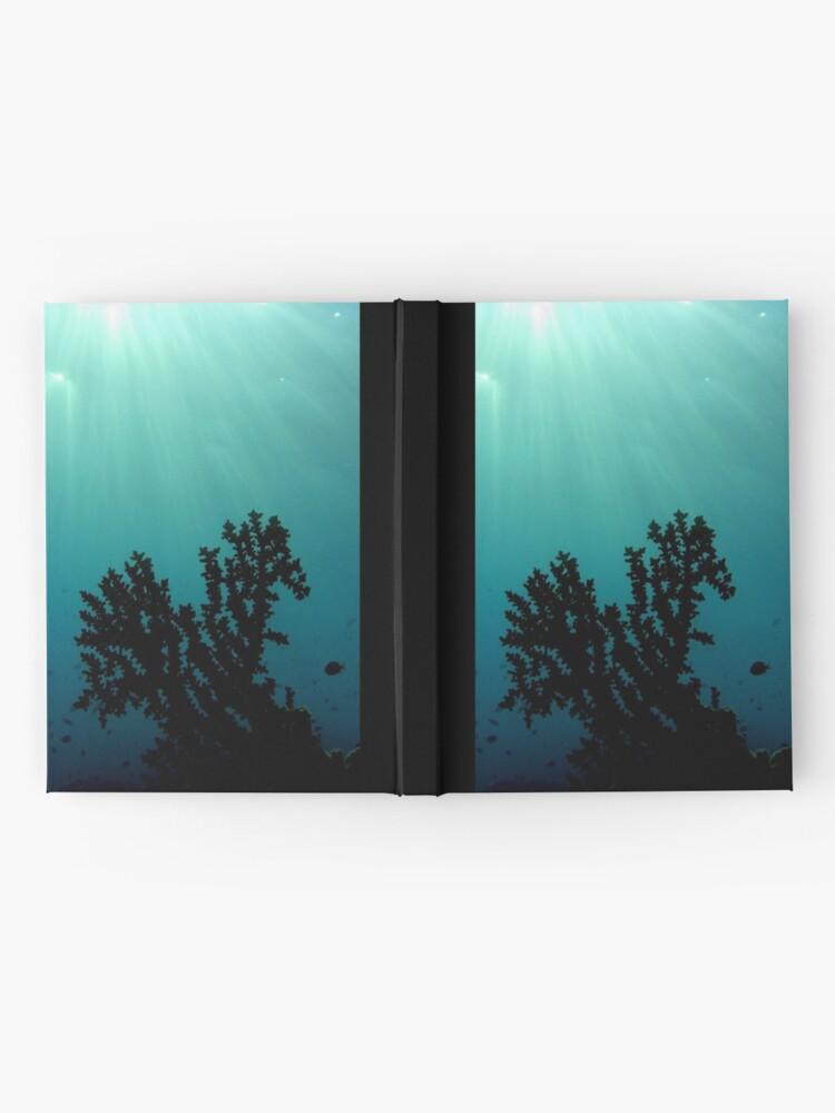 Alternate view of Mei-Mei-Ara Hardcover Journal
