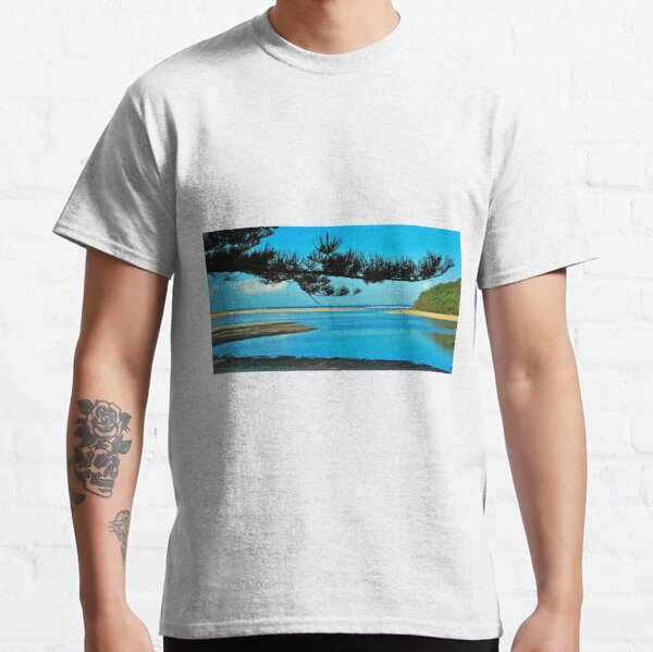 View to South Solitary Island Classic T-Shirt
