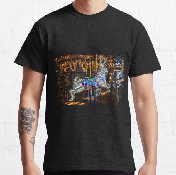 Run Rabbit Run Classic T-Shirt