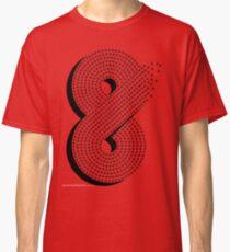 T-Shirt 8/85 (Public Office) by Yuji Sekiya Classic T-Shirt